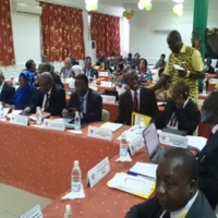 EDUCATION NATIONALE:SEMINAIRE PREPARATOIRE DE LA RENTREE SCOLAIRE 2014-2015