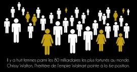 8FEMMES MILLIARDAIRES